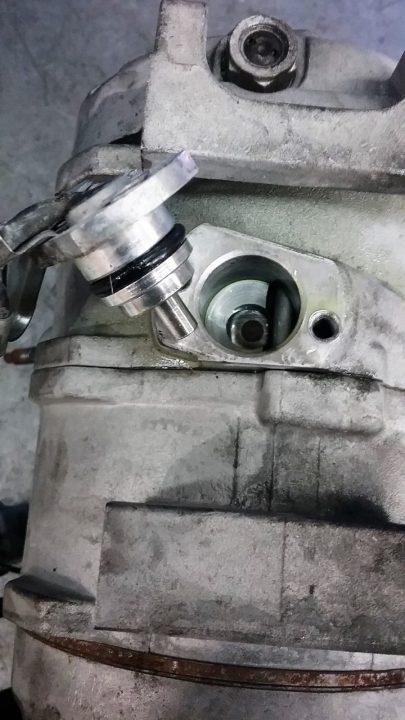On site automotive compressor replacement.Lock sensor replacement.Compressor kit replacement