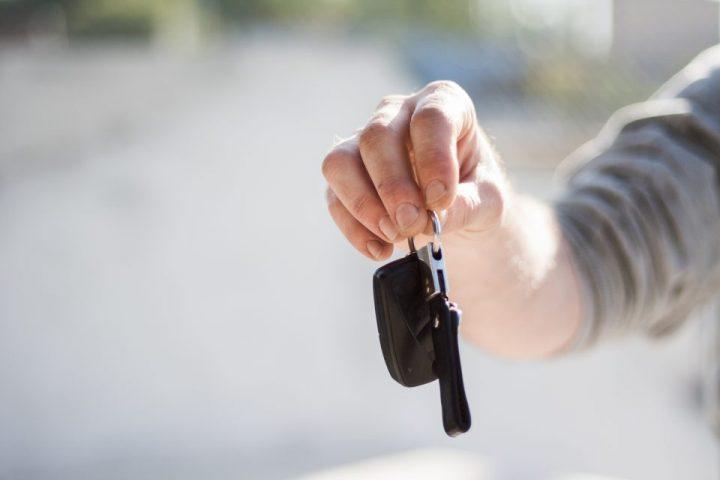 Same day ac compressor installation.Car keys back to customer