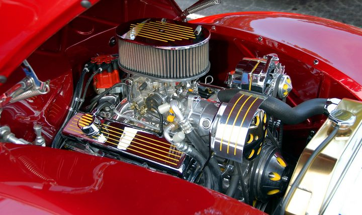 Best ac compressor parts for cars & trucks installation.