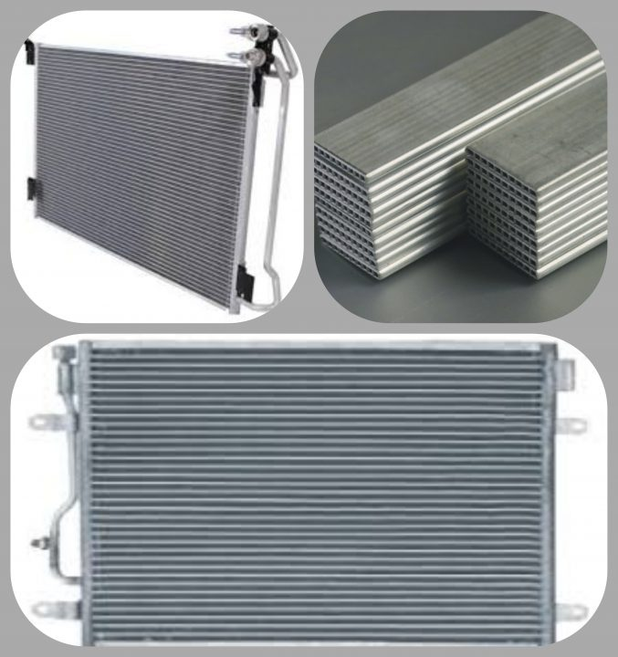Car ac condenser design.Removal & installation procedure and cost.