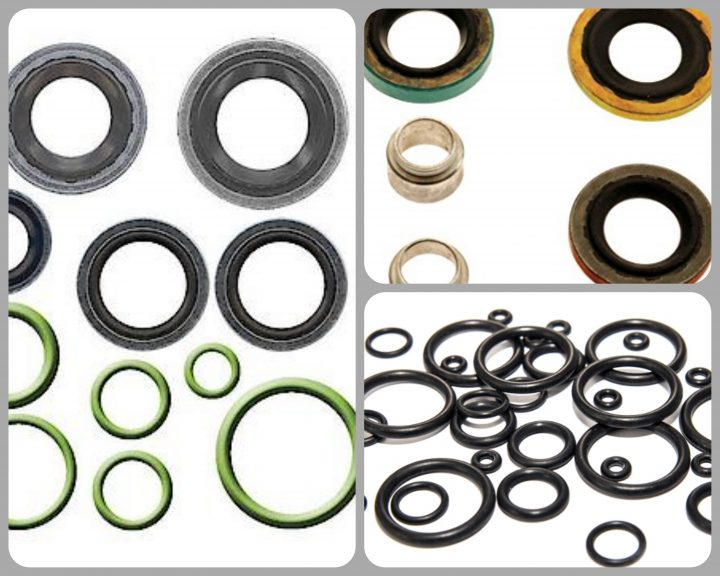 auto a/c o-ring kits installation.All you need to know.